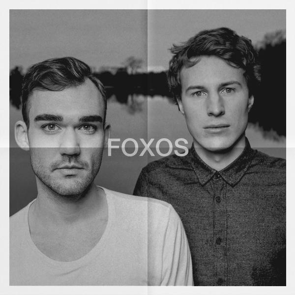 FOXOS live bei TV Noir