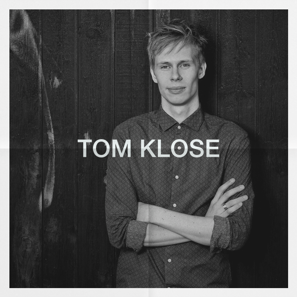 Tom Klose live bei TV Noir