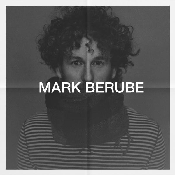Mark Berube live bei TV Noir