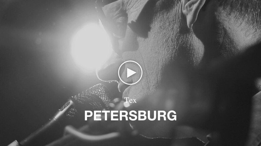 Video Tex - Petersburg
