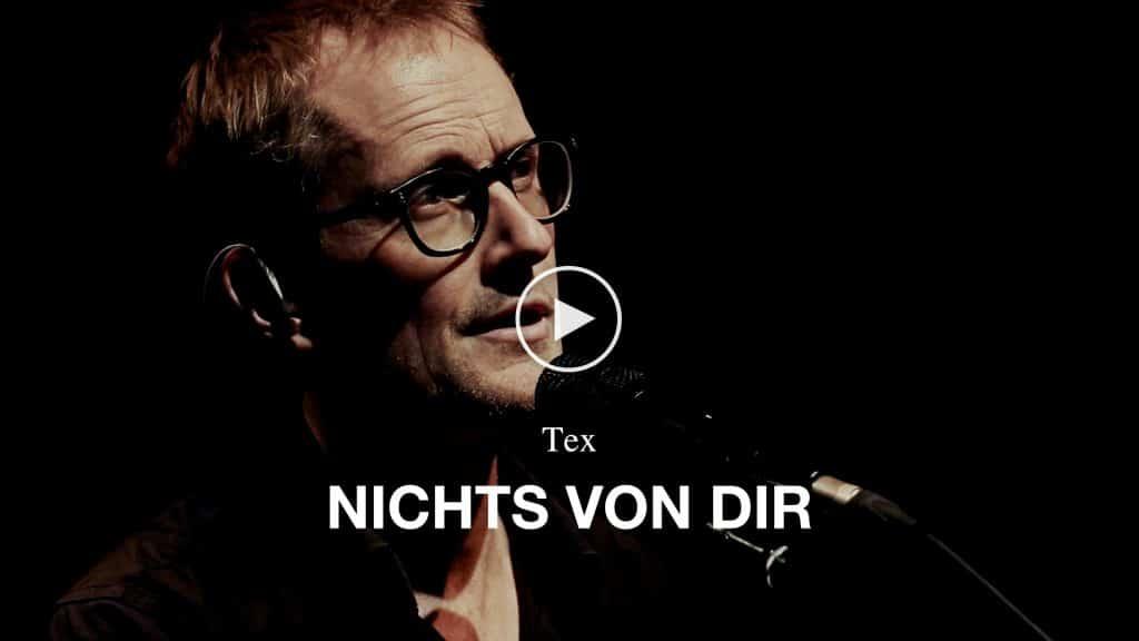 Video Tex - Nichts von dir