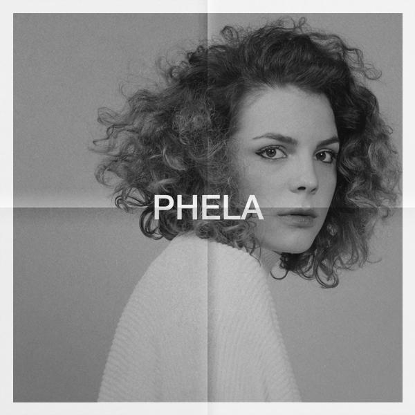 Phela live bei TV Noir