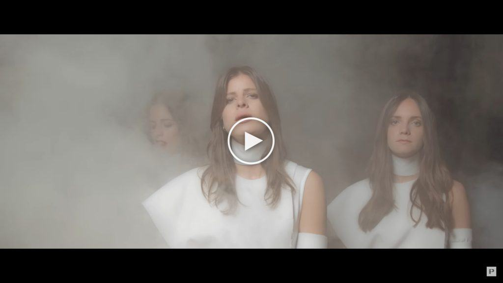 Paradisia Dancing in the Dark official Video
