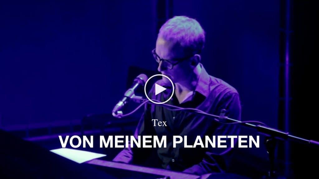 Video Tex - Von meinem Planeten